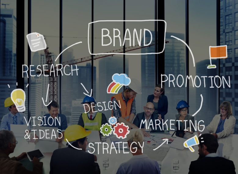 Brand marketing for business